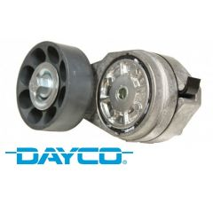 ERR4708G - Fan Belt Tensioner for Defender and Discovery 300TDI - OEM Equipment - Dayco Branded Item