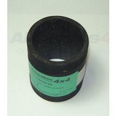 ESR2729 - Bottom Intercooler Hose for Defender 300TDI (From Intercooler to Pipe)