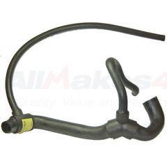 ESR3296 - Discovery 300TDI Bottom Hose - For Coolant System from Chassis Number MA081992