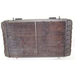 ESR78 - Radiator for Defender 2.5 Petrol and Naturally Aspirated Diesel with Oil Cooler (From FA - JA Chassis Number)