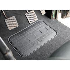 EXT021-18 - Front Premium Carpet Set for Land Rover Series