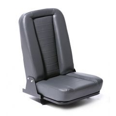 EXT054 - Inward Facing Fold Up Seats for Land Rover Defender - Available in Multiple Trim Options