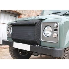 EXT244-8 - Puma Radiator Muff for Land Rover Defender by Exmoor Trim