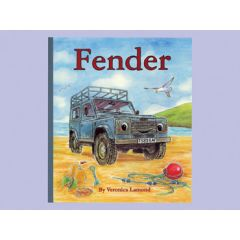 FENDER - Fender - The Story Of A Defender