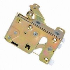 FQM100761 - Latch Assembly for Defender from 2007 Onwards - Rear Right Hand Side Door Latch