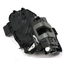 FQM500390 - Rear Left Hand Door Latch for Range Rover Sport and Discovery 3 - 315MHz - up to end of 2007