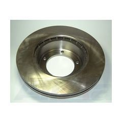 LR017952 - Front Vented Disc for Defender, Discovery and Range Rover Classic (Comes as Single Brake Disc)