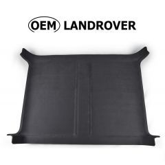 OEM Land Rover Head Lining in Alston Black - Intermediate Section for Defender 110