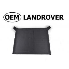 OEM Land Rover Head Lining in Alston Black for Defender Double Cab - Rear Section