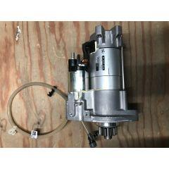 LR080307 - STARTER MOTOR 3.0 & 5.0 PETROL RANGE ROVER LAND ROVER DISCOVERY 4