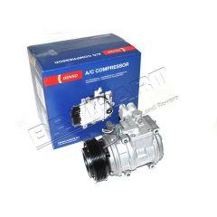 JPB101330 - Defender TD5 Air Conditioning Compressor