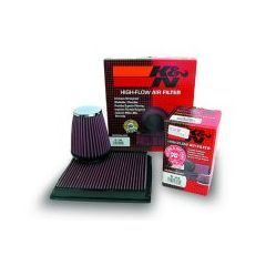 PHE000112K - K&N Air Filter for Range Rover Sport and Discovery 3 & 4