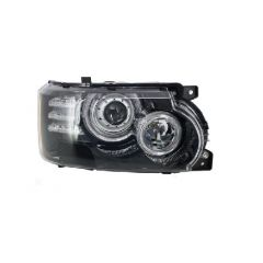 LR026140 - Right Hand Headlamp for Range Rover L322 - Fits Left Hand Drive from 2009-2011 - Xenon Headlamps (Not NAS)