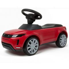 LDTY926RDA - Ride On Evoque in Red - Suitable for 18-36 Months