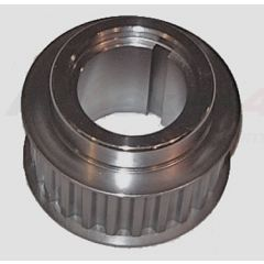 LHH100660 - Crankshaft Gear / Pulley for Modified 300TDI Defender and Discovery