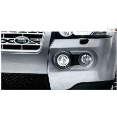 LR003556 - Fog Lamp Kit for Freelander 2 up to 2011 (up to Chassis Number AH99999)