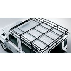 VPLDR0065 - Land Rover Expedition Roof Rack - Defender Double Cab