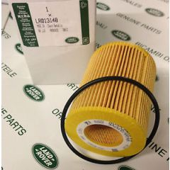 LR013148 - Oil Filter for 3.0 TDV6 Range Rover Sport and Discovery 4