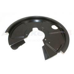 LR017961 - Rear Brake Shield / Cover - Left Hand For Defender 90 / 110 / 130 (IMAGE SHOWS RIGHT HAND)