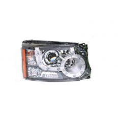 LR023539 - Discovery 4 Right Hand Headlamp - Bi Xenon - Right Hand Drive (up to 2014)