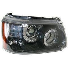 LR030791 - Range Rover Sport Headlamp - 2013 - Right Hand - Fits Left Hand Drive Vehicles NAS with Xenon Headlamps (Less Cornering)