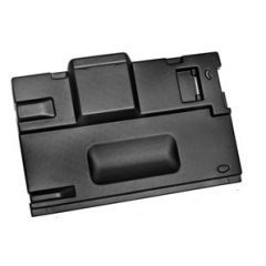LR033981 - Defender Rear Door Card in Black with Stowage Area - Tailgate Door Card for Defenders from 2003 - Genuine Land Rover