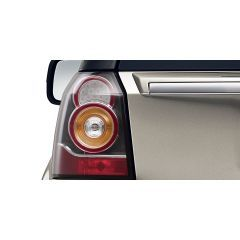 LR083983 - Freelander 2 Rear LED Lamp - Left  Hand - Can be Fitted to Earlier Models with Modifications