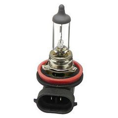 LR044458 - Freelander 2 and Evoque Front Headlamp Bulb - Halogen Headlight Bulb