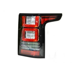 LR061659 - Rear Right Hand Light for Range Rover L405 - Dark Lens - Without Side Marker up to HA999999 Chassis