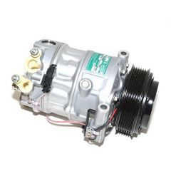 LR086043 - Air Con Compressor for 2.0 Ingenium Petrol, 3.0 V6 and 4.4 TDV8 - Range Rover and Land Rover Models