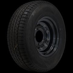 LRC2012 - Goodyear Wrangler HP All Weather Road Tyre 106H - 235 x 70R 16