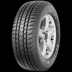 LRC2013 - GT Radial Savero HT Plus Road Tyre 106T - 235 x 70R 16