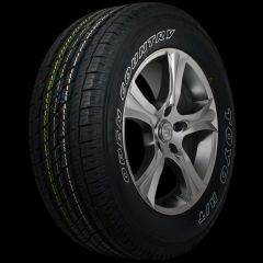 LRC2026 - Toyo Open Country HT Road Tyre 106H - 235 x 70R 16