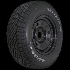 LRC2031 - General Grabber AT 106S All-Terrain Tyre - 235 x 70R 16