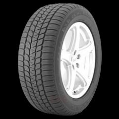LRC2045 - Bridgestone Blizzard KLM25 4 Winter 106T Winter Tyre - 235 x 70R 16