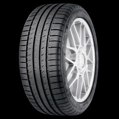 LRC2046 - Continental Cross Contact Winter 106T Winter Tyre - 235 x 70R 16