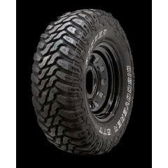 LRC2055 - Cooper Discoverer STT Mud Terrain Tyre T/A KM2 - 245/75/16 - 120Q