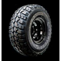 LRC2056 - GT Radial Adventuro Mud Terrain Tyre - 245/75/16 - 120/116Q
