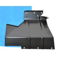 MXC6509 - Rear Right Hand Mudflap Bracket for Land Rover Discovery 1