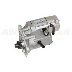 NAD101240 - Starter Motor for Defender and Discovery TD5