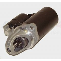 NAD101490 - V8 Starter Motor for Discovery 1 & 2, Defender and Range Rover P38 | LR Parts
