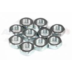 NT606041L - Brake Hose Nut for Land Rover Series - Comes in a Bag of 2