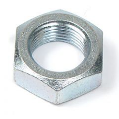NT614041L - Hex Nut for Steering Drop Arm on Defender, Discovery and Range Rover Classic