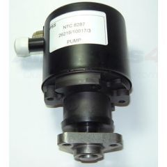 NTC8287 - Power Steering Pump for Defender 200TDI Eng 11L22454A and Turbo Diesel Eng 19J27246c