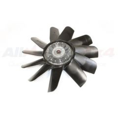 PGG500340 - Viscous Coupling and Fan for Defender TD5 Puma and Discovery TD5