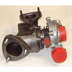 LR017315 - Defender and Discovery TD5 Turbo - Turbocharger for all TD5 Engines (PLEASE NOTE THERE IS A SURCHARGE ON THIS ITEM)
