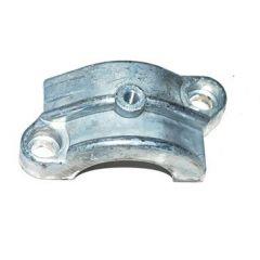 QRG500010 - Clamp for Defender Steering Lock (You Will Also Need 2 x Sheer Bolts QRH100030)