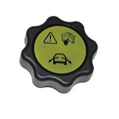 RQF100000 - Power Steering Reservoir Cap for Discovery 2