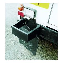RRC2971 - Bumperette - Heavy Duty Left Hand - For Defender and Series