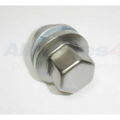 RRD500290 | LR068126 - Alloy Wheel Nut for Land Rover Discovery 3, 4 & 5, Range Rover Sport and Range Rover Vogue
